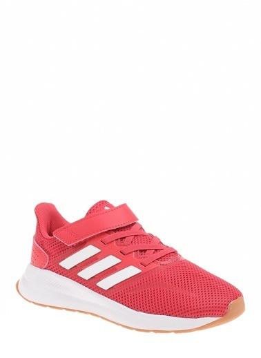 adidas Adidas Çocuk Koşu - Yürüyüş Ayakkabısı Runfalcon C Fw5140 Pembe